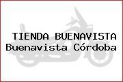 TIENDA BUENAVISTA Buenavista Córdoba