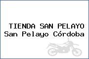 TIENDA SAN PELAYO San Pelayo Córdoba