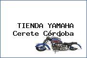 TIENDA YAMAHA Cerete Córdoba
