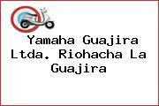 Yamaha Guajira Ltda. Riohacha La Guajira