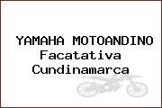 YAMAHA MOTOANDINO Facatativa Cundinamarca