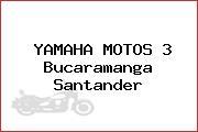 YAMAHA MOTOS 3 Bucaramanga Santander