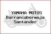 YAMAHA MOTOS Barrancabermeja Santander