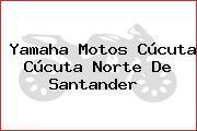 Yamaha Motos Cúcuta Cúcuta Norte De Santander