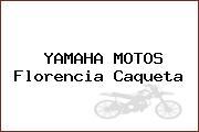 YAMAHA MOTOS Florencia Caqueta