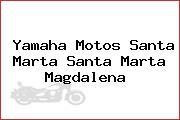 Yamaha Motos Santa Marta Santa Marta Magdalena