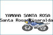 YAMAHA SANTA ROSA Santa Rosa Risaralda