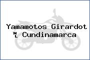 Yamamotos Girardot  Cundinamarca
