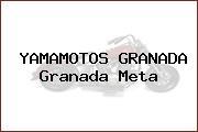 Yamamotos Granada  Granada Meta