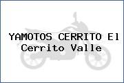YAMOTOS CERRITO El Cerrito Valle