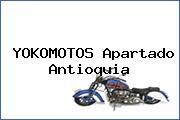 YOKOMOTOS Apartado Antioquia