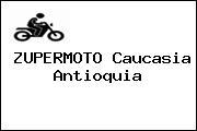 ZUPERMOTO Caucasia Antioquia
