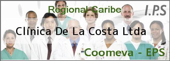 <i>Clínica De La Costa Ltda</i>