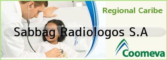 <i>Sabbag Radiologos S.A</i>
