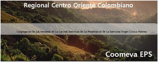 <i>Congregacion De Las Hermanas De La Caridad Dominicas De La Presentacion De La Santisima Virgen Clinica Palermo</i>