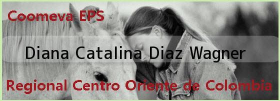 <i>Diana Catalina Diaz Wagner</i>
