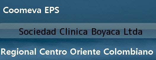 <i>Sociedad Clinica Boyaca Ltda</i>