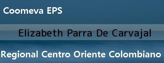 <i>Elizabeth Parra De Carvajal</i>