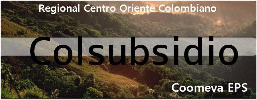 <i>Colsubsidio</i>