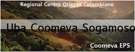 <i>Uba Coomeva Sogamoso</i>