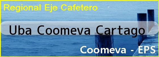 <i>Uba Coomeva Cartago</i>