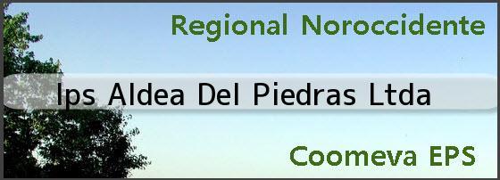<i>Ips Aldea Del Piedras Ltda</i>