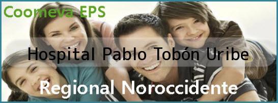 <i>Hospital Pablo Tobón Uribe</i>