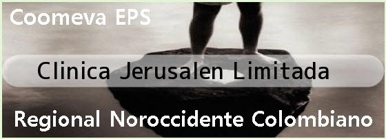 <i>Clinica Jerusalen Limitada</i>