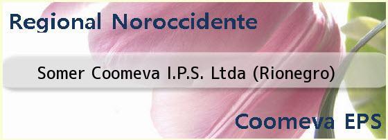 Somer Coomeva I.P.S. Ltda (Rionegro)