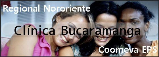 <i>Clínica Bucaramanga</i>