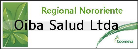 <i>Oiba Salud Ltda</i>