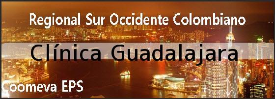 <i>Clínica Guadalajara</i>