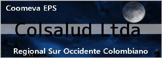 <i>Colsalud Ltda</i>