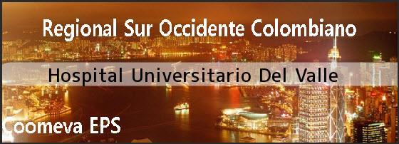 <i>Hospital Universitario Del Valle</i>