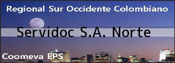 <i>Servidoc S.A. Norte</i>