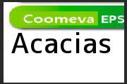 Teléfono Coomeva EPS Acacias, Sikuany Ltda.