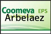 Teléfono Coomeva EPS Arbelaez, Colsubsidio
