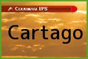Teléfono Coomeva EPS Cartago, Uba Coomeva Cartago