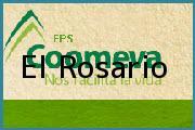 Teléfono Coomeva EPS El Rosario, Centro De Salud El Rosario E.S.E