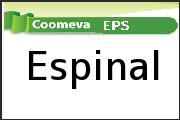 Teléfono Coomeva EPS Espinal, Colsubsidio