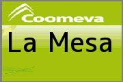 Teléfono Coomeva EPS La Mesa, Colsubsidio