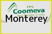 Teléfono Coomeva EPS Monterey, Centro Médico 24 Horas Limitada