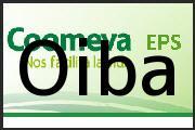 Teléfono Coomeva EPS Oiba, Oiba Salud Ltda