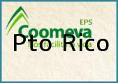 Teléfono Coomeva EPS Pto Rico, Comfaca