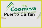 Teléfono Coomeva EPS Puerto Gaitan, Sikuany Ltda.