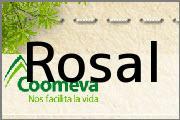 Teléfono Coomeva EPS Rosal, Colsubsidio