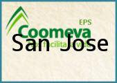 Teléfono Coomeva EPS San Jose, Comfaca
