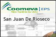 Teléfono Coomeva EPS San Juan De Rioseco, E.S.E. Hospital San Vicente De Paul San Juan De Rioseco.