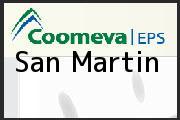 Teléfono Coomeva EPS San Martin, Sikuany Ltda.