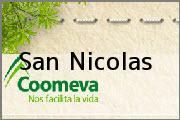 Teléfono Coomeva EPS San Nicolas, E.S.E. Hospital San Vicente De Paul San Juan De Rioseco; Puesto De Salud San Nicolas